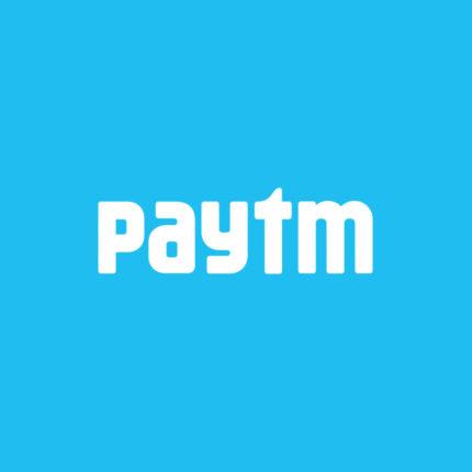 Paytm Logo Design