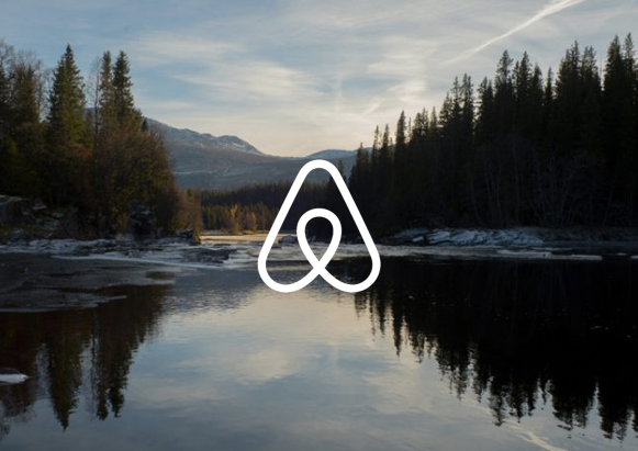 Sweden and Airbnb hone in on 'Home'