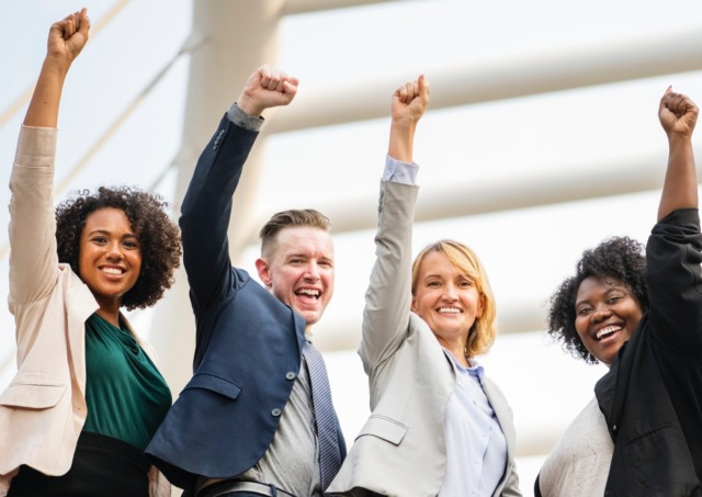Upgrading from corporate loyalty to employee advocacy